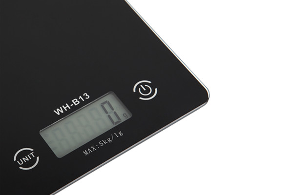 Tempered Glass Home Electronic Scale Home Use With High Precision Sensor
