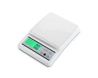 China Diet Balance Most Accurate Home Weight Scale , 0.1g Division Digital Cooking Scale supplier