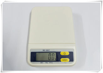 China Large Screen Home Electronic Scale 0.1g Increment For Personal Use supplier