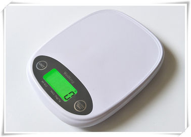 China Compact Design Digital Food Weighing Scales For Household Kitchen Use supplier