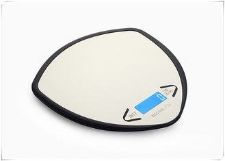 China Max 5000g High Precision Kitchen Scale Low Power Consumption For Multifunction Use supplier
