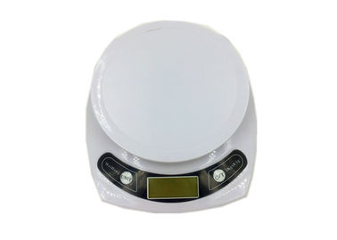 China High Accuracy Electronic Cooking Scales , Simple Button Digital Scale For Food supplier