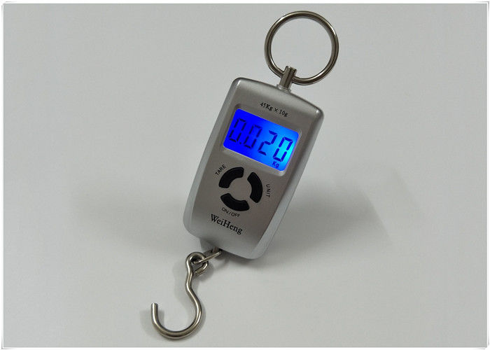 0bfc7cc86ed2 LCD Display Portable Electronic Luggage Scale With Easy 3 Buttons ...