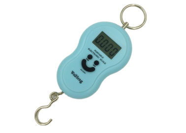 Ring Handle Home Electronic Scale Stainless Steel Hook For Houlehold Use