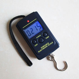 ABS Plastic Digital Hanging Scale With Multifunctional Net Weighing Function